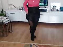 Turkish Sexy Girl Aysenur