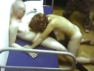Preview 4 of Russian Army Gangbang