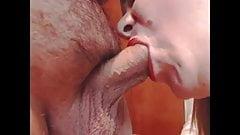 Mature Couple Fucking On WebCam