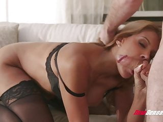Hotwife Mercedes Carerra Fucks James Deen