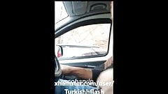 Dick Flashing in Turkey 1