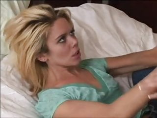 on bed 2