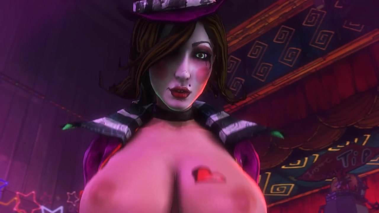Think, that mad moxxi hentai what time?