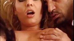 arab guy fucks two hot super babes