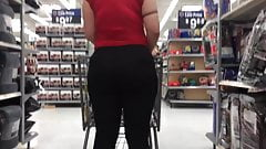 Red Hot PAWG MILF in Spandex Preview