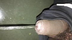 Indian dick pee