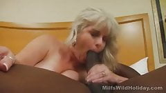 Amauture holiday sex with milf