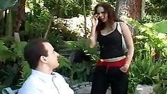 Pornstar Creampie Surprise