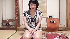 Hot japanese Yuiko Kakihata gets sex drilling