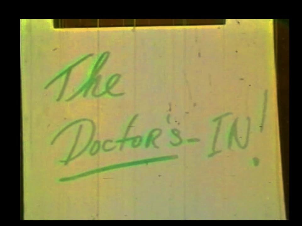 (((THEATRiCAL TRAiLER))) – The Physician's-in! (1970s) – MKX