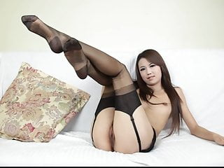Young Chinese model 08