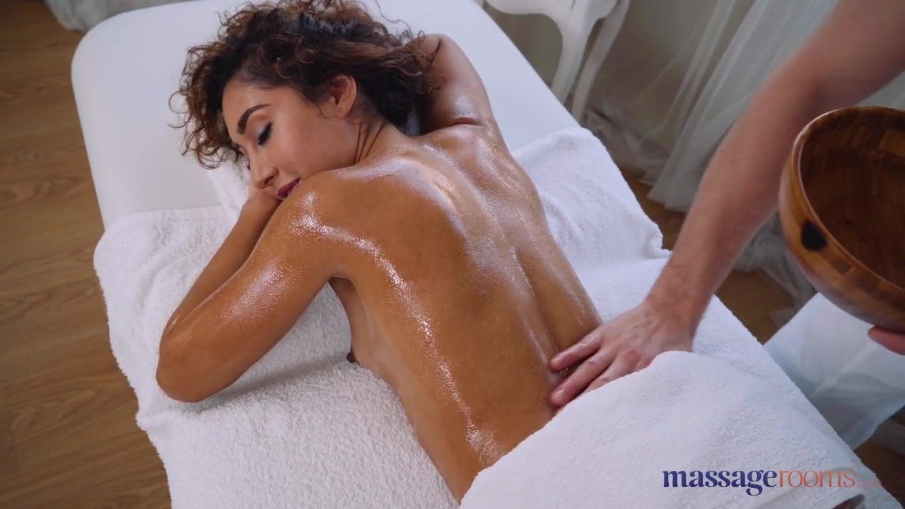 Free download & watch massage rooms beautiful mexican melody petite oily footjob          porn movies