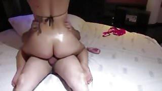 Brazilian Escort - Dirty Niece