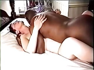 Interracial Wife Finish