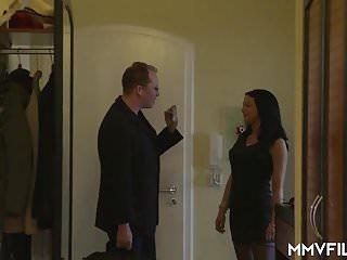 Preview 1 of German Milf likes stranger cock