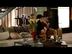 Anne Heche Nude Sex Scene In Spread Movie ScandalPlanet.Com