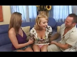 Couples Fuck Very Cute Blonde Teen