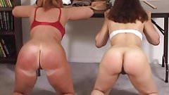 Sabrina Stone spanking 2