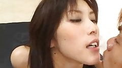 Riko Tachibana Fucked (Uncensored) - Asian sex video