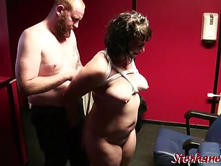 Syrial initiated at Shibari