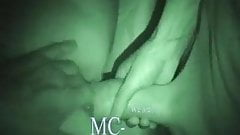 night vision creampie wife