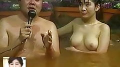 Japanese tv nude