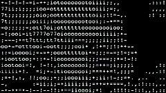 Comrade Massie - ASCII Porn's Thumb