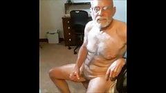 Grandpas with big dicks