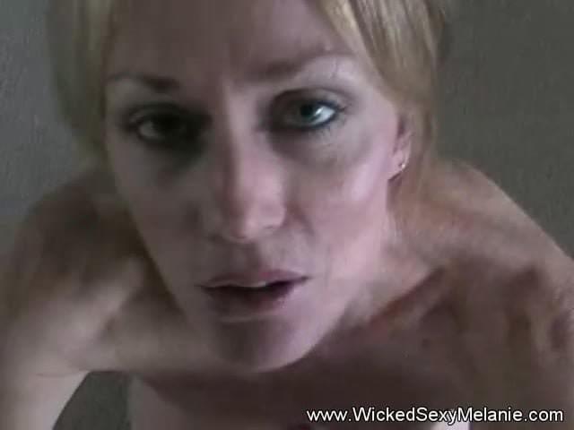 Melanie Hicks Son Blowjob