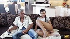 rene schwuchow show porno