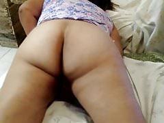 My wife G masturbates III