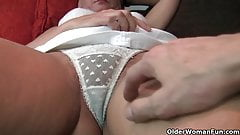 Next door milfs from Europe part 19