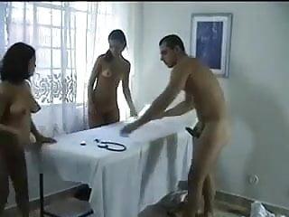 Pregnant- Doutor trepando com a gravida