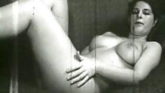 Vintage Tits Girls 50th