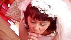 Mature Bride