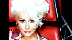 Celeb Cumer vs Christina Aguilera