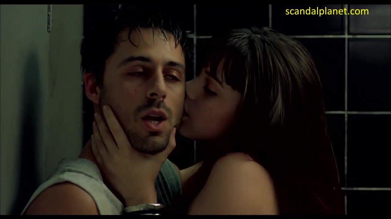 sex Ana de scene armas