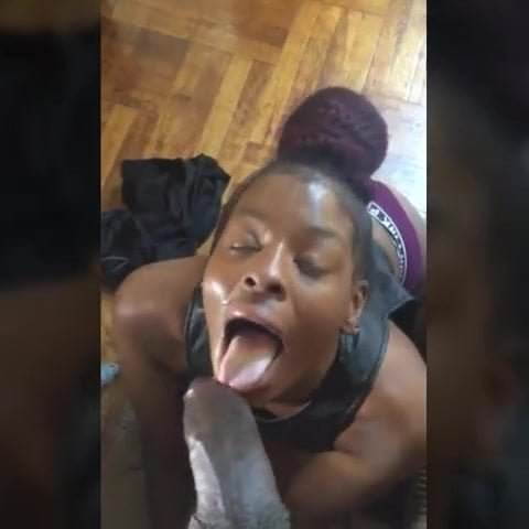 Thickest dick in porn