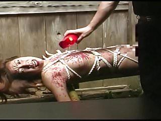 Humiliation Of A Slave Part