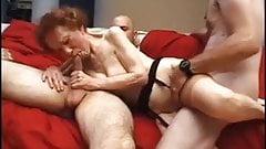 Granny Red