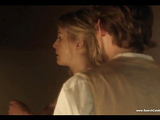 Rosamund Pike Nude Scenes Women In Love Hd