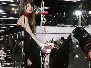 Download video bokep Rubber Empire - Diabolus Mp4 terbaru