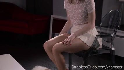 Best strapless dildo
