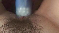 Okcupid girl pussy play close up hairy