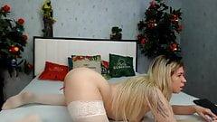 Puffy Nipple webcam 46