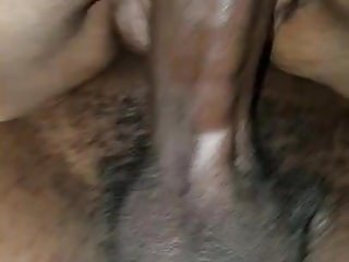 Hubby lets wifie fuck BBC