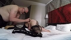 anal work for a slut