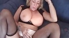 The Hottest Amateur Cougar-Mature-MILF #81