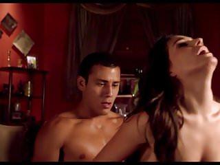 Zane's Sex Chronicles - Christina DeRosa Sex Scene