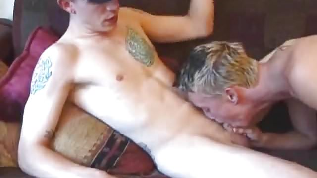 Preview 1 of Amateurs Roar and Shane Flip Fucking